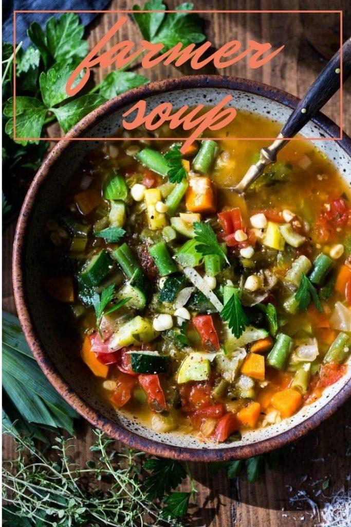 farmers soup