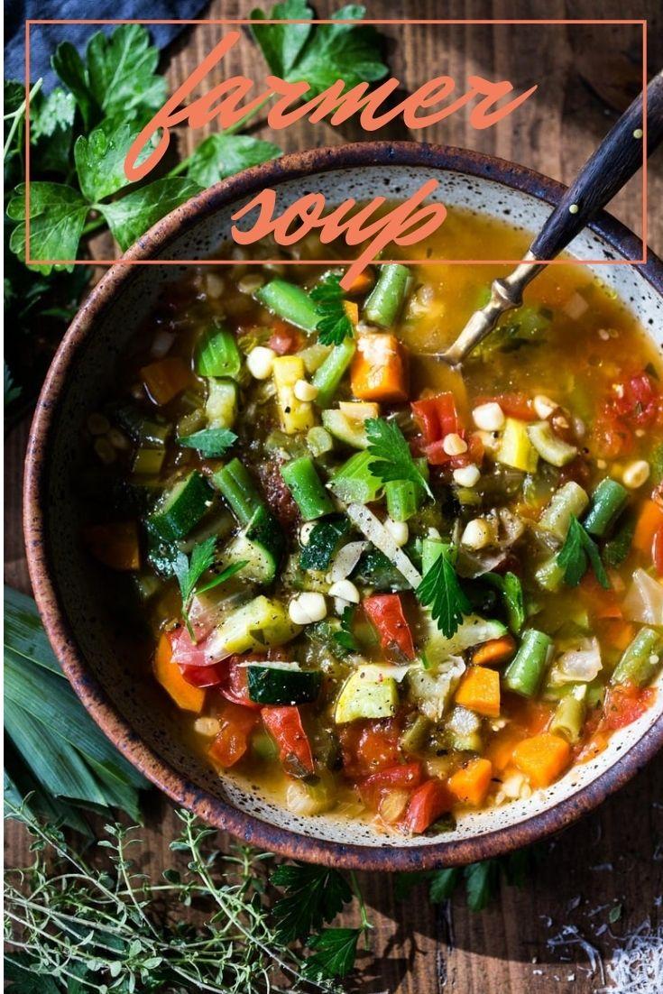 Farmer Soup