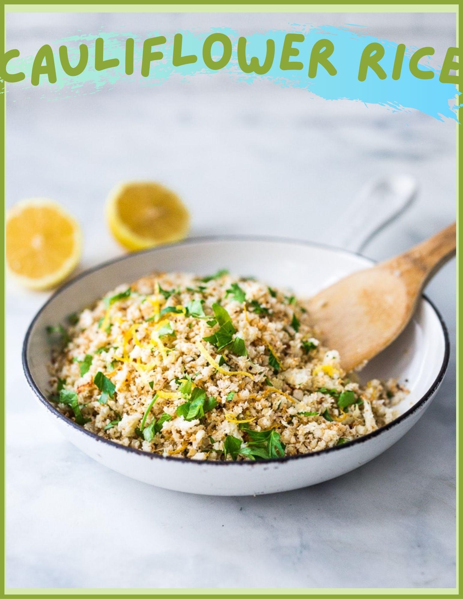 cauliflower rice3