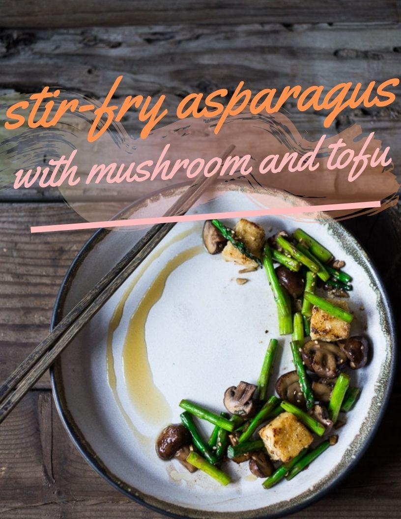 stir fry asparagus2