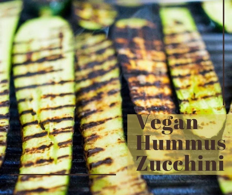 Vegan Hummus Zucchini1