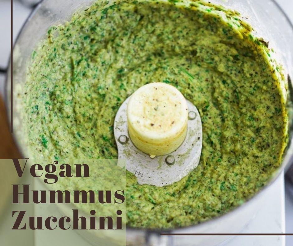 Vegan Hummus Zucchini2