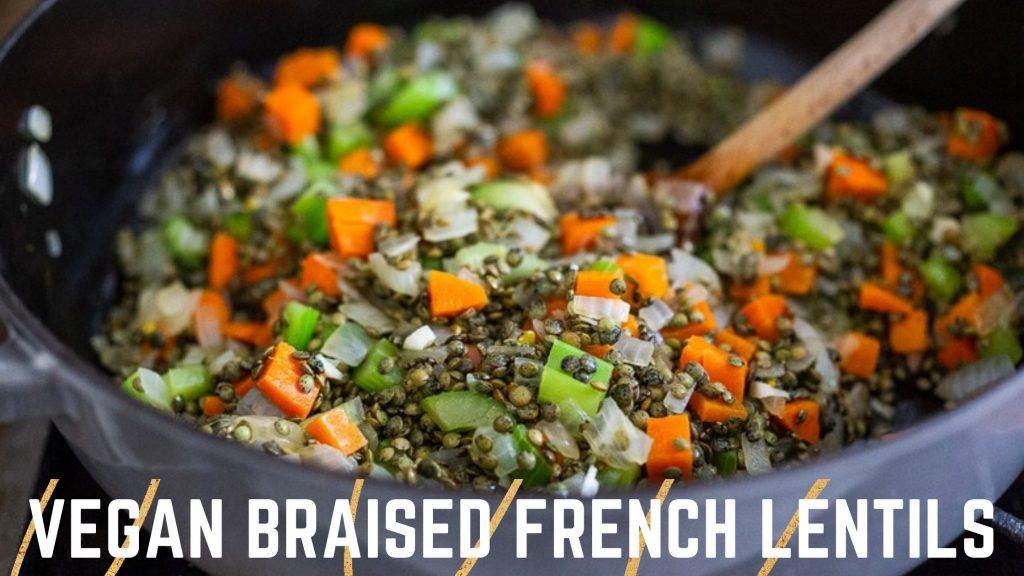 french lentils 1