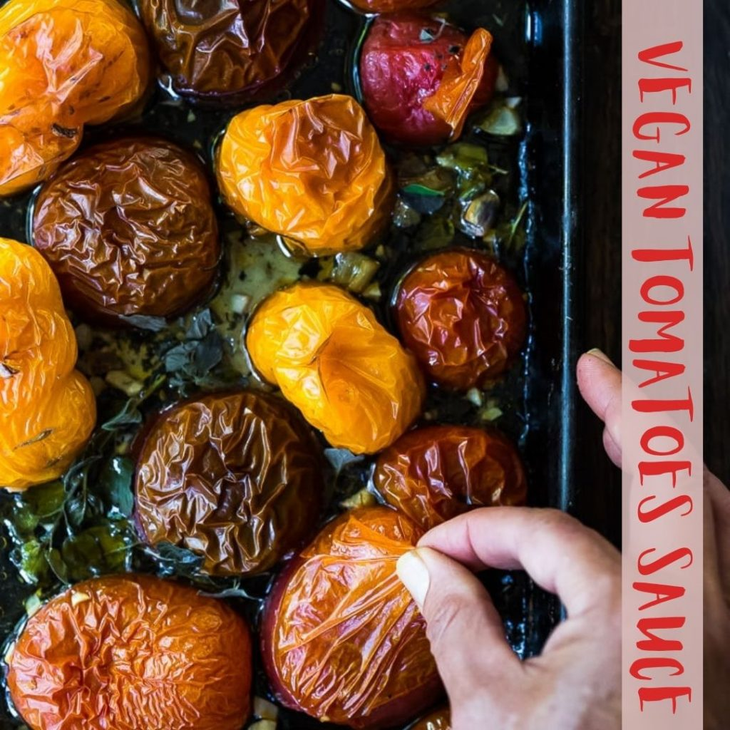 vegan tomato sauce 3
