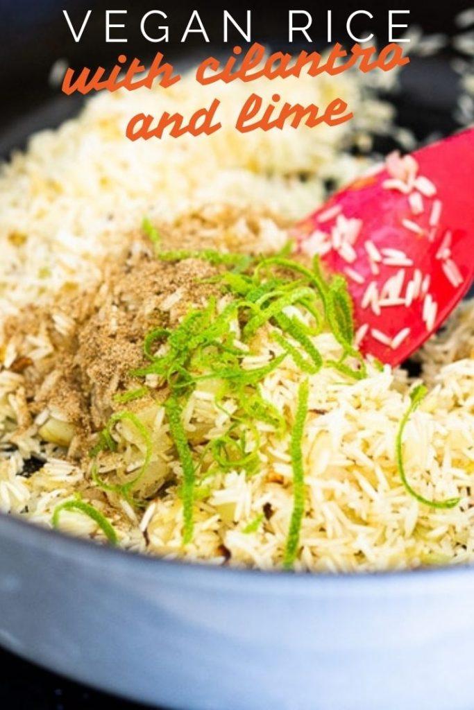 vegan rice 4