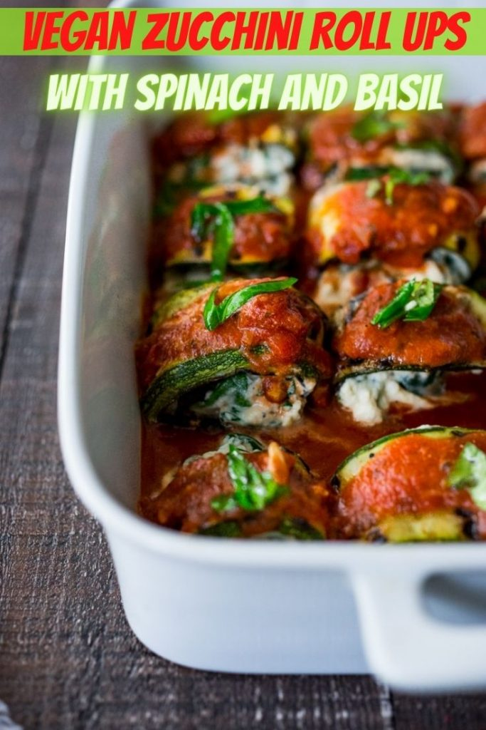 zucchini roll ups 2